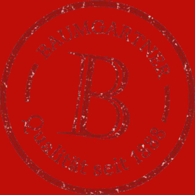 Baumgartner Logo Rund